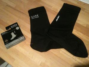 Gore Tex Socken